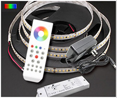 Color Changing LED kits