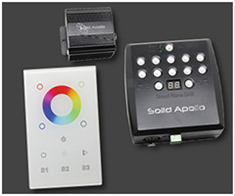 DMX LED Controllers