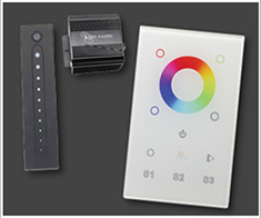 LED Control & Dimmers