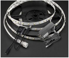 Single Color LED Strip Kits
