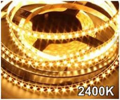 Candle Light Waterproof LED Strip