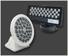 Flood LED Wall Washers