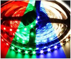 RGB Waterproof LED Strip