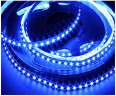 Blue Waterproof LED Strip Light