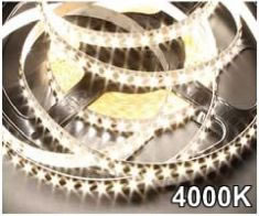 Daylight White Waterproof LED Strip