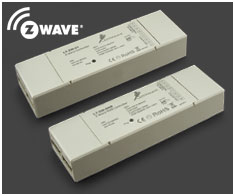 Z-Wave LED Controllers