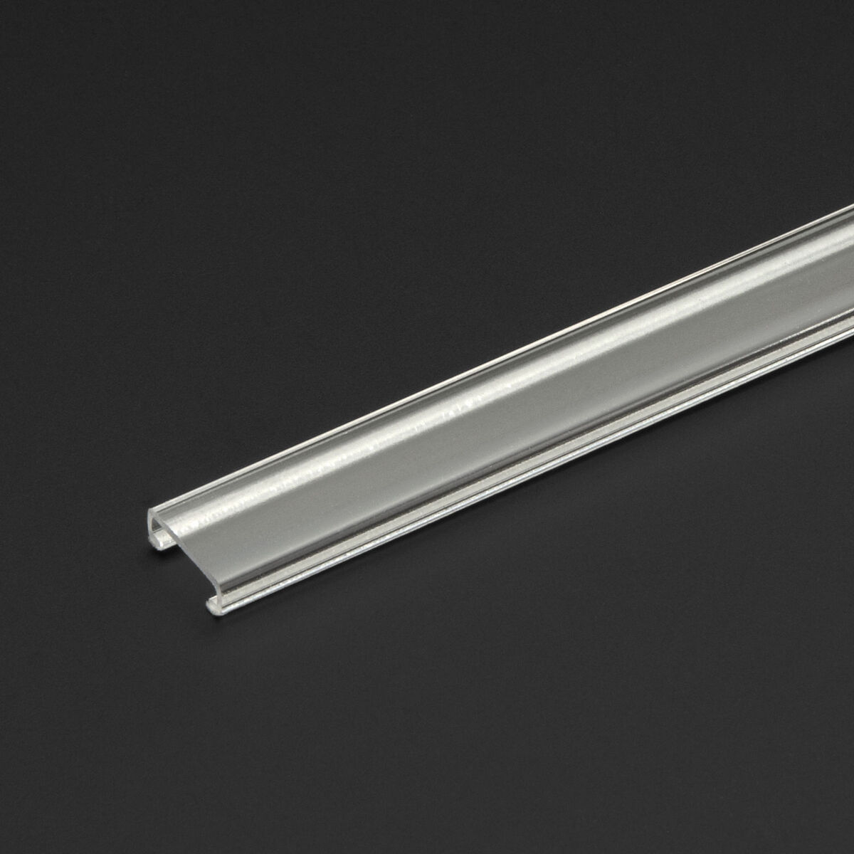 78 Quot Clear Led Strip Diffuser Cover