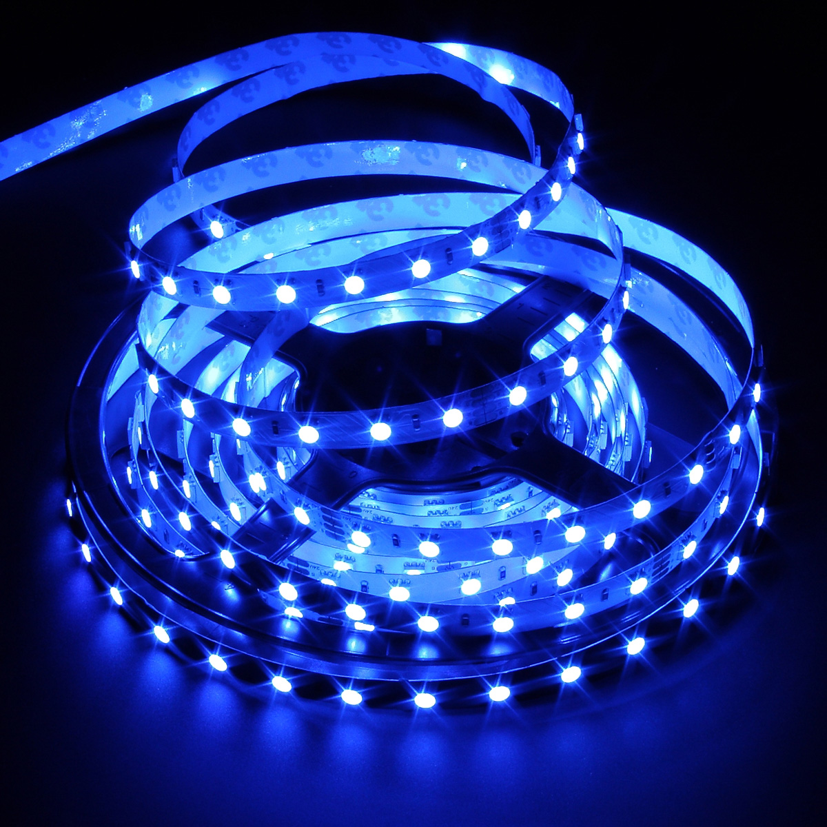 Color changing rgb 5050 72w led strip light aloadofball Gallery