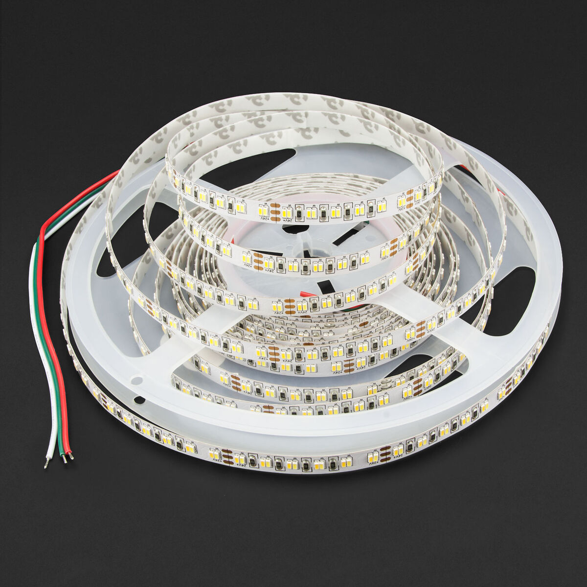 Dynamic White 3014 144w Led Strip Light