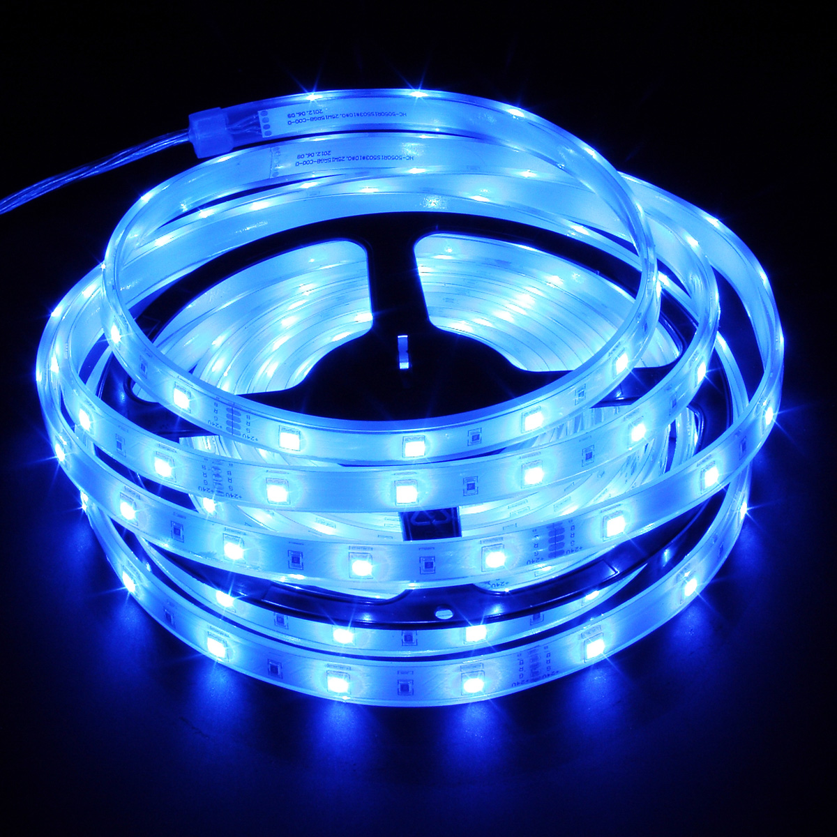 Rgb Waterproof Led Strip 36w