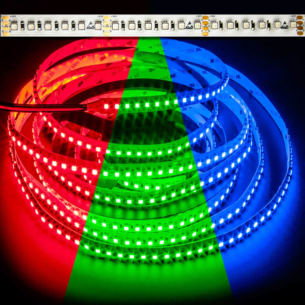 Waterproof Color Changing RGB Daylight White Quadchip 5050 72W LED Strip likewise Copper Clad Laminated Sheet Fr4 199922 1325899 also Types Of Pcb Designing Layers furthermore China CNC Router Kit For PCB Machine From Shenzhen moreover 130768866804. on double sided printed circuit board 7
