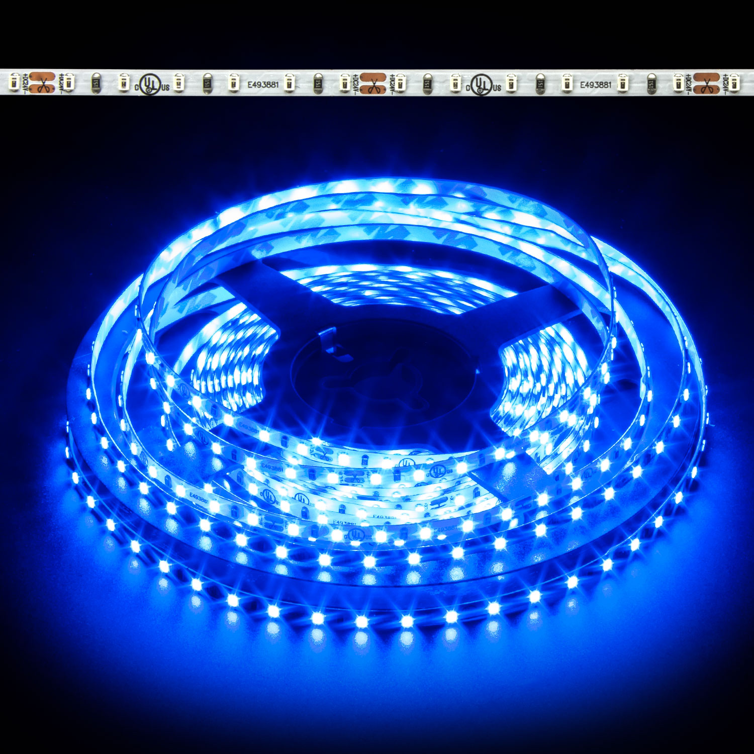 Amber Nano 2216 36w Led Strip Light Clone Jpg