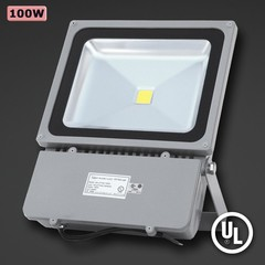 100W FloodMAX LED Flood Light