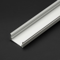 "39"" Mini T12 Aluminum LED Strip Channel"