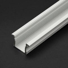"39"" T12 Recessed Aluminum LED Strip Channel"