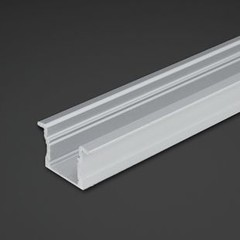"39"" T12 Recessed Aluminum LED Strip Profile"