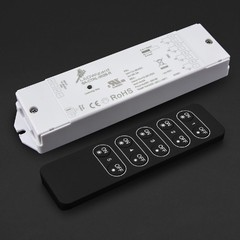 5 Zone Dimmer Remote & Receiver