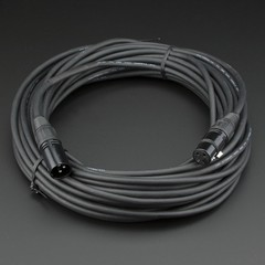 50 Ft Male/Female DMX Cable