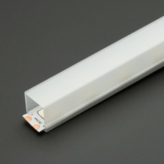 "78"" Economic Semi Frosted LED Strip Channel"