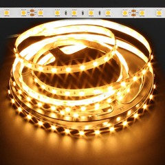 Candle Light Warm White 5050 72W LED Strip Light