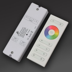 Chroma Flow PRO RGB LED Controller / Receiver