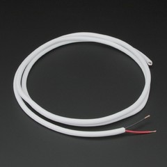 Class II In-Wall Two Conductor Cable