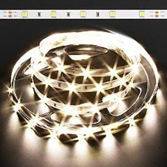 Daylight White 5050 36W LED Strip Light