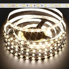 Daylight White 5050 72W LED Strip Light