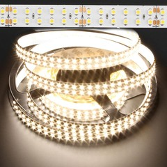 Daylight White Eco 3528 Double Row 96W LED Strip Light