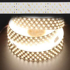 Daylight White PRO-Line 2835 135W LED Strip Light