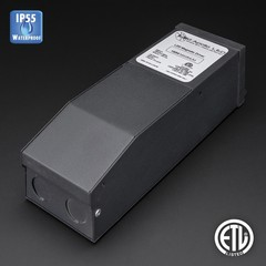 Dimmable LED Transformer 150W 24V DC