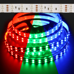 Double Row Color Changing RGB 5050 144W LED Strip Light