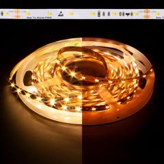 Dynamic White 5050 96W LED Strip Light