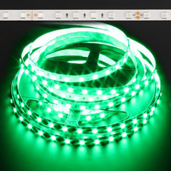 Green 5050 72W LED Strip Light