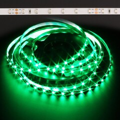 Green Eco 3528 24W LED Strip Light