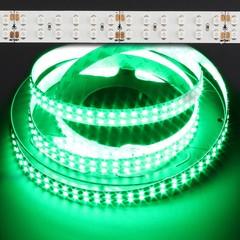 Green Eco 3528 Double Row 96W LED Strip Light