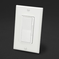In-Wall LED Dimmer Switch