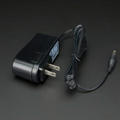 LED Power Supply 12V-DC-1A-12W