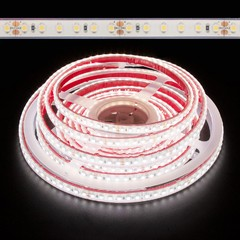 Natural White Waterproof Eco 3528 48W LED Strip Light