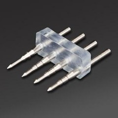 Prong for Driverless RGB LED Strip