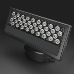 RGB Flood LED Wall Washer 40W