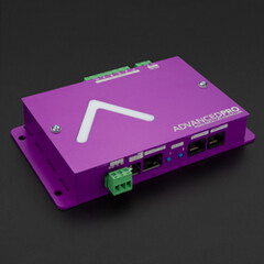 RGB-W RS-232 LED Controller