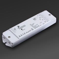 Receiver for 8 Zone LED Controller