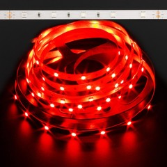 Red 5050 36W LED Strip Light