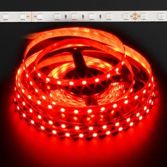 Red 5050 72W LED Strip Light