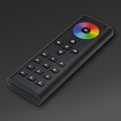 Remote for LEDWizard Smartphone & Tablet System