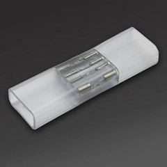 Silicone Joiner for Driverless RGB LED Strip Lights