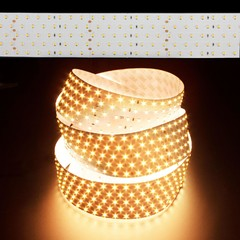 Super Warm White PRO-Line 2835 165W LED Strip Light