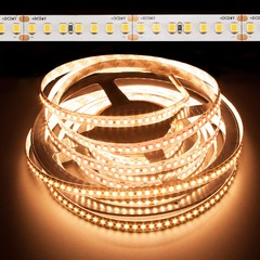 Super Warm White PRO-Line 2835 85W LED Strip Light