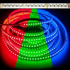 UltraBright Color Changing RGB 3535 150W LED Strip Light